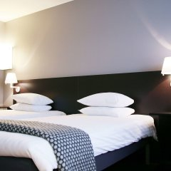 Отель Gothia Towers Гётеборг комната для гостей