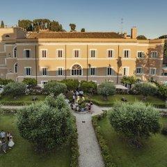 Kolbe Hotel Rome фото 18