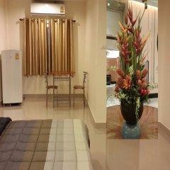 Отель Santa Place Таиланд, Паттайя - отзывы, цены и фото номеров - забронировать отель Santa Place онлайн комната для гостей фото 4