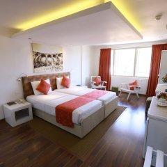 Orient Hotel комната для гостей фото 4