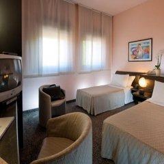Отель c-hotels Comtur комната для гостей фото 2