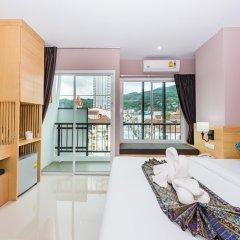 Отель Rayaan 6 Guesthouse комната для гостей