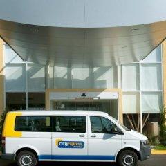 Отель City Express Mérida городской автобус