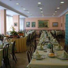 Отель ACERBOLI Римини питание