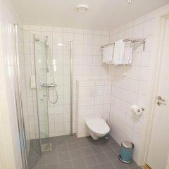 Отель City Housing - Boganesveien 31 - Hinna Park Норвегия, Ставангер - отзывы, цены и фото номеров - забронировать отель City Housing - Boganesveien 31 - Hinna Park онлайн ванная