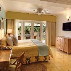 Отель Couples Tower Isle All Inclusive Ямайка, Очо-Риос - отзывы, цены и фото номеров - забронировать отель Couples Tower Isle All Inclusive онлайн комната для гостей фото 3