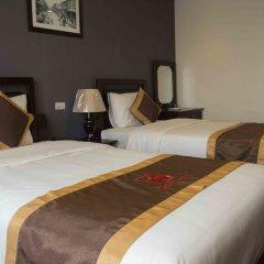 Отель Cherry Hotel 1 Вьетнам, Ханой - отзывы, цены и фото номеров - забронировать отель Cherry Hotel 1 онлайн комната для гостей фото 5