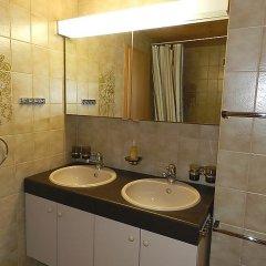 Отель Hornflue (Baumann) ванная фото 2