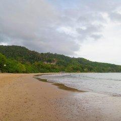 Отель My Tamarind House Ланта пляж