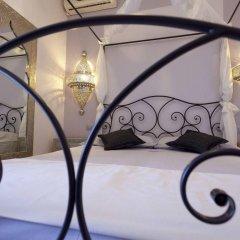 Hotel Fabrizio интерьер отеля
