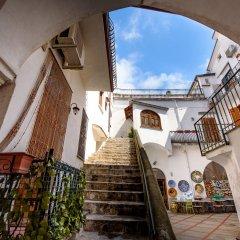 Отель Ravello House Равелло балкон