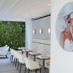 Отель Hôtel Dress Code & Spa Франция, Париж - отзывы, цены и фото номеров - забронировать отель Hôtel Dress Code & Spa онлайн питание