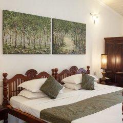 Отель Plantation Villa Ayurveda Yoga Resort комната для гостей фото 4
