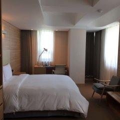 Отель ACUBE Сеул комната для гостей фото 3