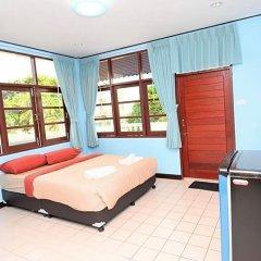 Отель Paknampran Hotel Таиланд, Пак-Нам-Пран - отзывы, цены и фото номеров - забронировать отель Paknampran Hotel онлайн фитнесс-зал фото 2