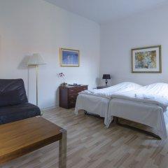 Отель Amager Дания, Копенгаген - отзывы, цены и фото номеров - забронировать отель Amager онлайн комната для гостей фото 2