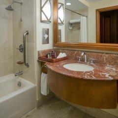 Отель Tegucigalpa Marriott Hotel Гондурас, Тегусигальпа - отзывы, цены и фото номеров - забронировать отель Tegucigalpa Marriott Hotel онлайн ванная фото 2