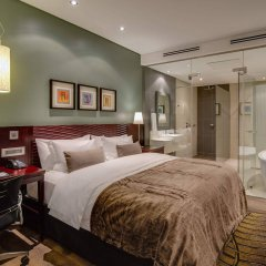 Отель Protea By Marriott Takoradi Select Такоради комната для гостей