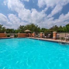 Отель Hyatt Place Ontario / Rancho Cucamonga бассейн
