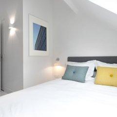 Отель Happy Guesthouse Брюссель комната для гостей фото 3