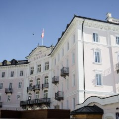 Отель Bernina 1865 Швейцария, Самедан - отзывы, цены и фото номеров - забронировать отель Bernina 1865 онлайн фото 4