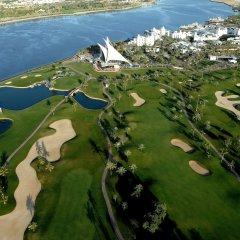 Отель Park Hyatt Dubai пляж