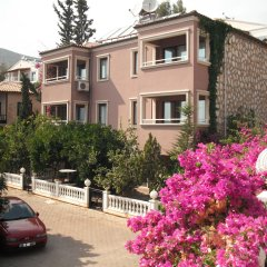 3T Hotel Турция, Калкан - отзывы, цены и фото номеров - забронировать отель 3T Hotel онлайн фото 4