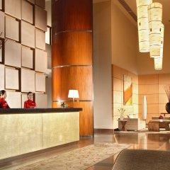 Отель Somerset Chancellor Court Ho Chi Minh City интерьер отеля