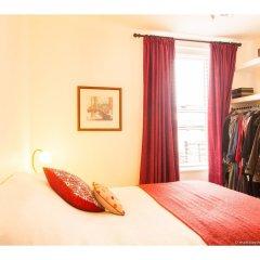 Отель Bright Victorian House in Brighton комната для гостей фото 2