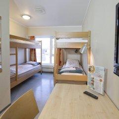Отель Lillehammer Station Hotel & Hostel Норвегия, Лиллехаммер - отзывы, цены и фото номеров - забронировать отель Lillehammer Station Hotel & Hostel онлайн комната для гостей фото 4