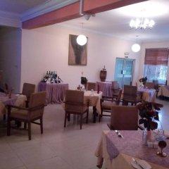 Отель AXARI Калабар помещение для мероприятий