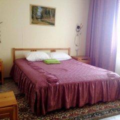 Гостиница Подкова комната для гостей