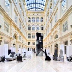 Отель Barcelo Brno Palace Брно интерьер отеля