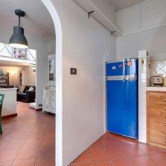 Апартаменты Orto Luminous Apartment With 2 Bedrooms Флоренция фото 16