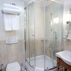 Best Western Empire Palace Hotel & Spa ванная