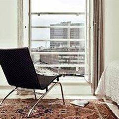 Апартаменты Ascot Apartments балкон