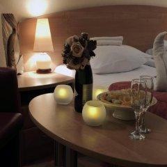 Отель Polo Regatta 3* Стандартный номер фото 12