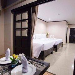 Отель Golden Tulip Essential Pattaya в номере фото 2