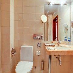 Гостиница Аэростар ванная