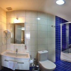 Grand As Hotel Турция, Стамбул - 1 отзыв об отеле, цены и фото номеров - забронировать отель Grand As Hotel онлайн ванная