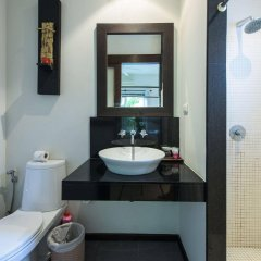 Отель Layan Villas ванная фото 2