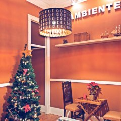 Ambiente Hostel & Rooms гостиничный бар