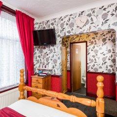 Valdene Hotel удобства в номере