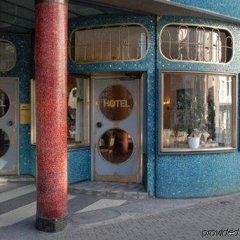Hotel Domspatz бассейн