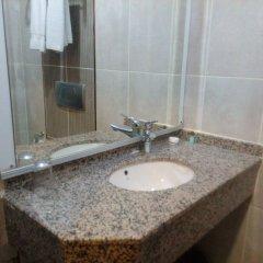 All Star Bern Hotel ванная