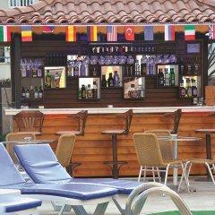 Primera Hotel & Apart гостиничный бар