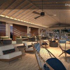 Отель Dhigali Maldives Мальдивы, Медупару - отзывы, цены и фото номеров - забронировать отель Dhigali Maldives онлайн гостиничный бар