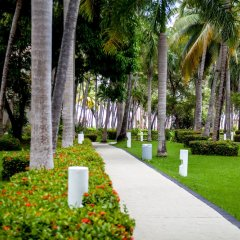 Отель Vista Sol Punta Cana Beach Resort & Spa - All Inclusive фото 8