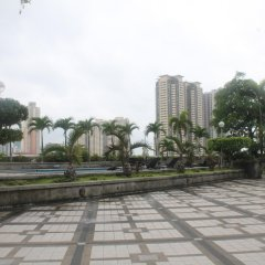 Отель The Pearl Manila Hotel Филиппины, Манила - отзывы, цены и фото номеров - забронировать отель The Pearl Manila Hotel онлайн парковка