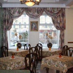 Гостиница Пушкинская интерьер отеля